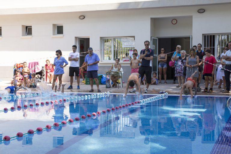Campeonato de natación 2015-13